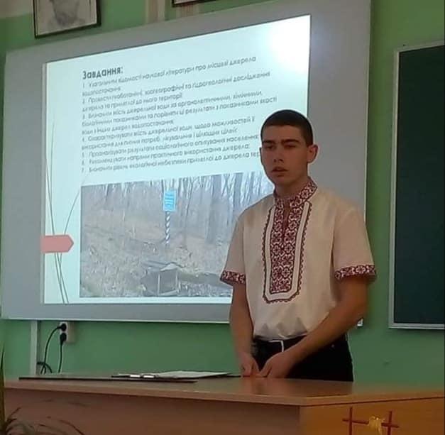 Пивоваров Данило